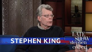Download Stephen King Got Blocked On Twitter By Trump Mp3 and Videos