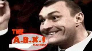 MosCOW Mauler - (Vladimir Kozlov / MosCOW The Communist Bovine Mashup) - TheAdamBombX1