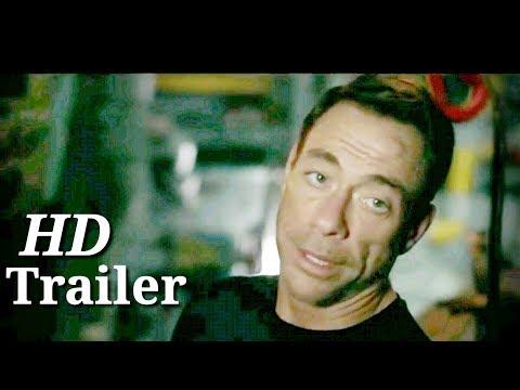 BLACK WATER   2018 Jean Claude Van Damme, Action Movie HD