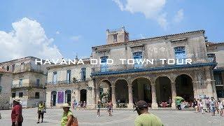 キューバ旅行3🇨🇺世界遺産の街オールドハバナ歴史地区・カバーニャ要塞、フエルサ要塞、アルマス広場、第1ゲバラ邸宅他