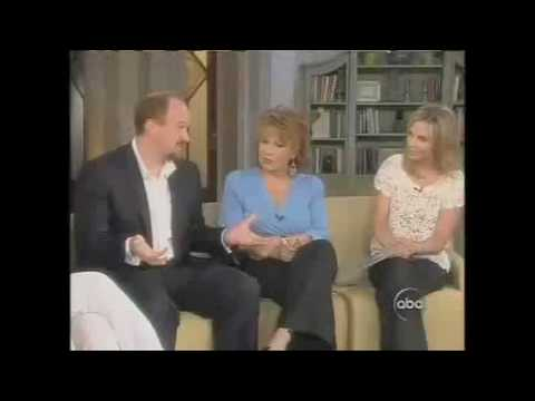 Louie CK about his appearance on The View