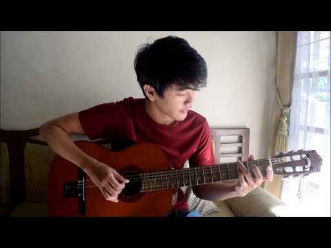 Manuk Dadali (Traditional Song Indonesian) - Cover Guitar