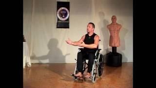 Qi Gong For Wheelchair (Qi Gong Voor Rolstoel) Ba Duan Jin