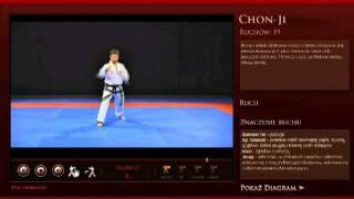 Program Black Belt - układy Taekwon-do Jarosław Suska
