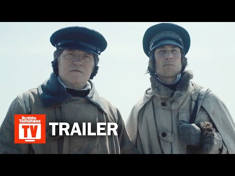 The Terror S01E08 Preview | 'Terror Camp Clear' | Rotten Tomatoes TV