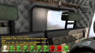 LetsPlay ARMA II: British Armed Forces Part 1: I had a bad day....