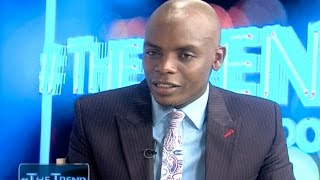 Jimmy Gait is not happy with KOT and their trolls on social media #theTrend thumbnail