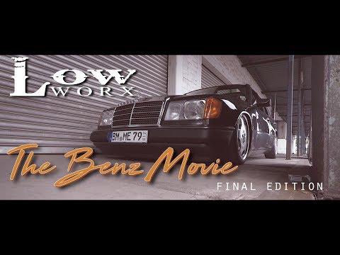 LowWorx - Mercedes Benz W124 Part.2