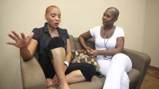 Adina Howard Interview