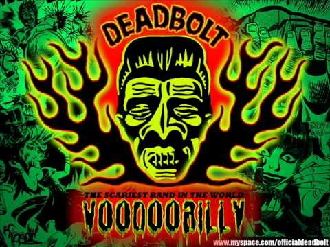 Deadbolt- Ride, Helldorados, Ride
