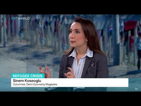 Interview with columnist Sinem Koseoglu on refugee rights in Turkey
