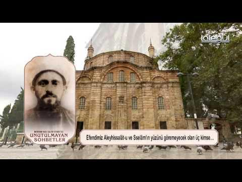 Erzurumlu Hacı Salih Efendi Hayatı - Video