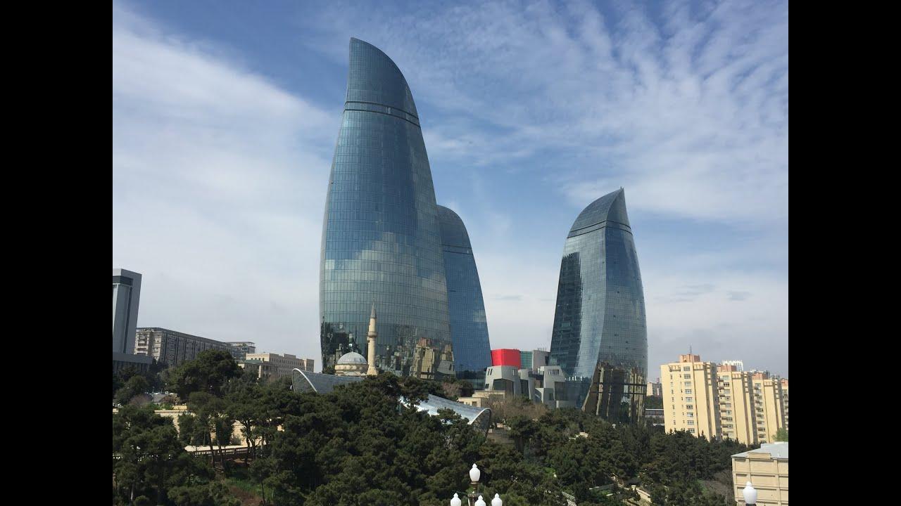 фото баку 2016 азербайджан