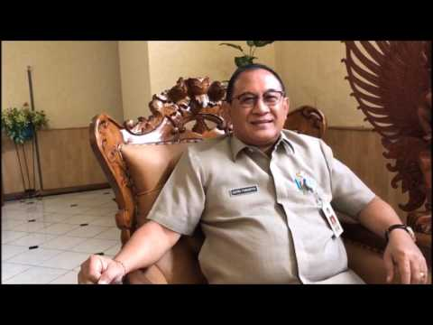 Director of Bali Government Tourism Office