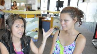 Youth Center TV: May 2015 - Episode 15 - Camp Humphreys, South Korea