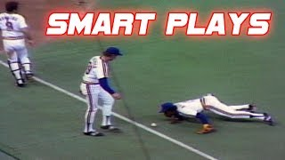 Smartest Big-Brain Moments in Sports History | Part 2 (US)
