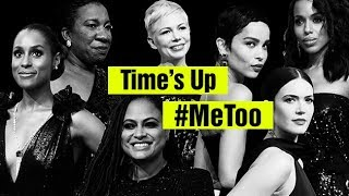 Dark Side Of Hollywood - #MeToo And Time's Up Movement