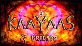 Kaayaas Metrix The Unexpected Potion 152 OVNI ShamanS