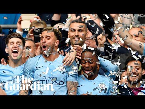 Rivals are jealous of Manchester City, says chairman Khaldoon Mubarak