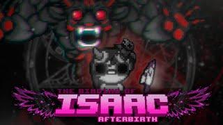 DARKNESS FALLS | The Binding Of Isaac: Afterbirth + #42