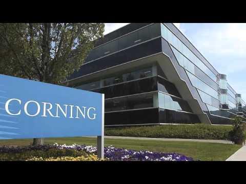 Corning Inc - YouTube