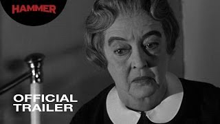 The Nanny / Original Theatrical Trailer (1965)