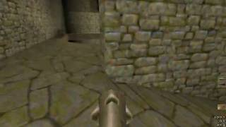 Quake Team Fortress (TF) - MA vs. shi III, pt. 1