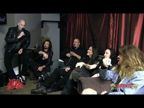 METAL CHURCH Interview