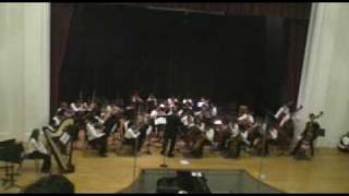 Simple Symphony IV Frolicsome Finale by Benjamin Britten