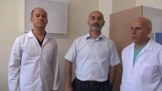 Türkiye'de 3 Uzmanı olan poliklinik Urfa'da açıldı-Şanlıurfa 63