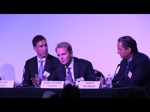 2017 10th Annual Shipping, Marine Services & Offshore Forum - Shipping and Capital Markets Panel