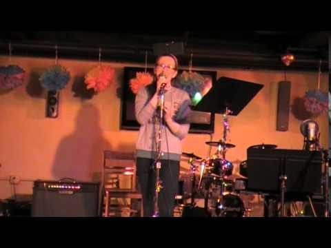Sydney Sutherland GSA Cabaret 2015