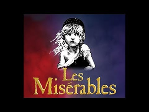 Les Miserables Announcement New Plymouth Operatic