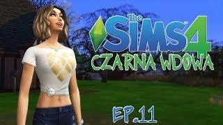 The Sims 4 Czarna Wdowa #11 Sezon 2