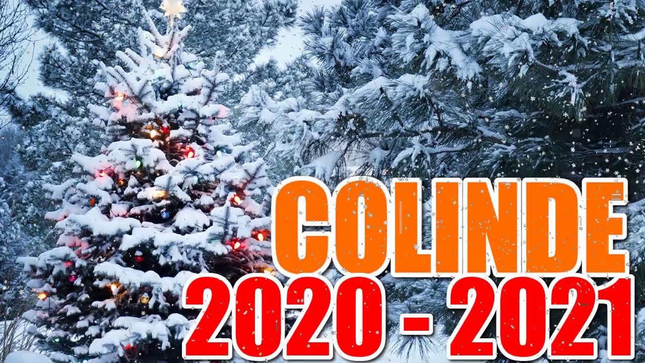 Colinde 2020 Colaj de Colinde 2020 - 2021 Seara de Craciun 2021
