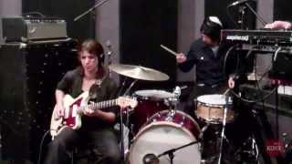"""Okkervil River """"Pink-Slips"""" Live at KDHX 11/3/13"""