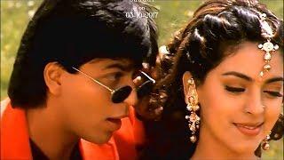 Chudi baji hai kahin dur | yes boss(1997) | killer romantic song | full hd 1080p full video song
