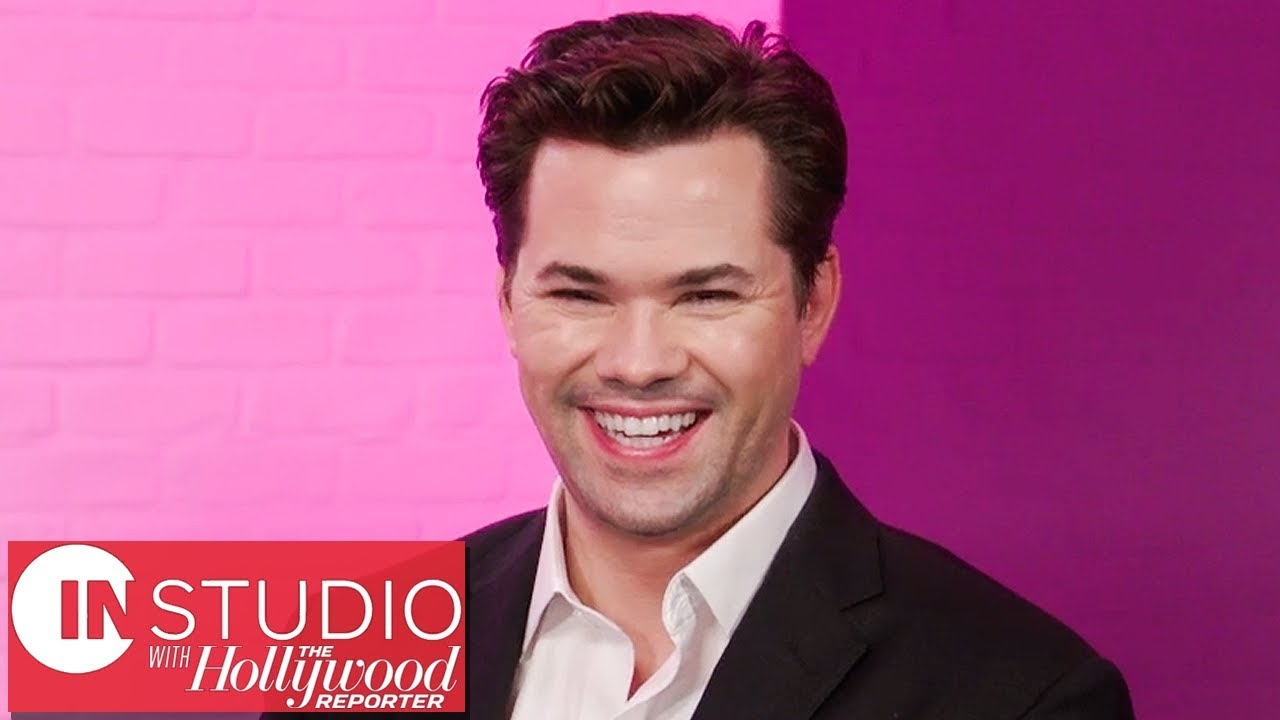 80's Excess & The Stock Market Crash: Andrew Rannells Talks New Comedy 'Black Monday' | In Studio