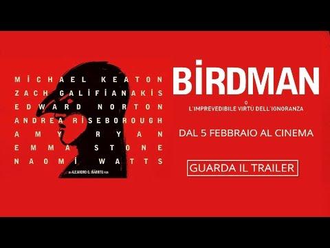 Birdman - O L'imprevedibile virtù dell'ignoranza | Trailer Ufficiale #3 [HD] | 20th Century Fox