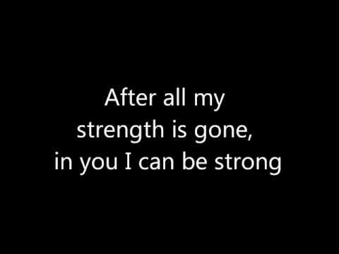 Boyce Avenue - I Look To You (with lyrics on screen)