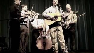 Constant Change Bluegrass Band - High on a Hilltop
