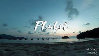 Kata Beach • Phuket • Tailandia • Thailand