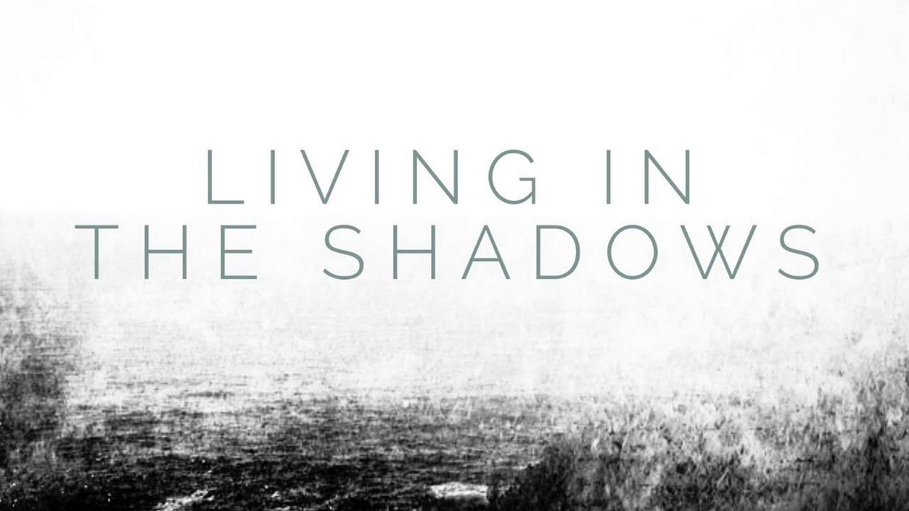 7065a6dffe6 Matthew Perryman Jones - Living in the Shadows (Official Audio ...
