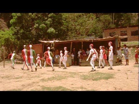 Dario G - Carnaval De Paris (Official Music Video)