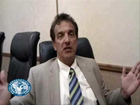 Dr Jean Botti EADS on aviation biofuels