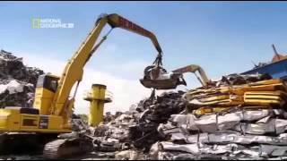 Миллионы из металлолома. Можно ли заработать на приеме и сдаче металлолома?(Миллионы из металлолома. Можно ли заработать на приеме и сдаче металлолома?, 2016-03-30T23:32:54.000Z)