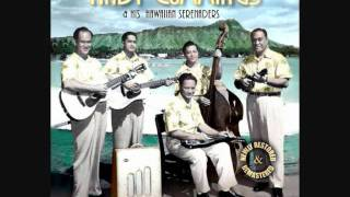 Hawaiian Classic Andy Cummings And His Hawaiian Seranaders-Maui Girl