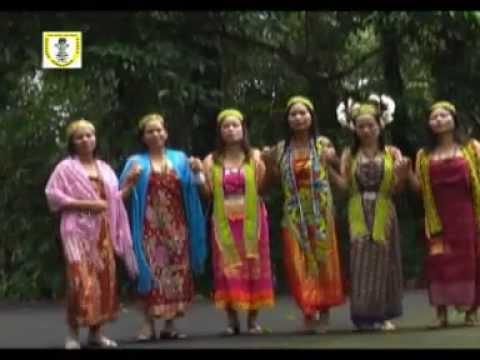 Download Batu Ko'u Bengesak Kuk   Punan Song