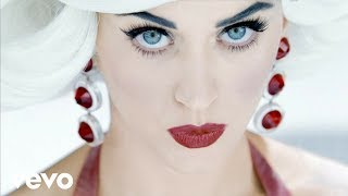 Katy Perry - Witness (Fanmade Video)