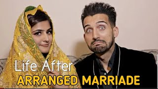 life After ARRANGED MARRIADE - Sham Idrees